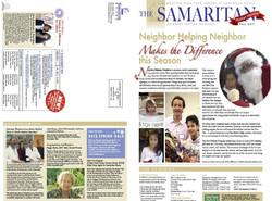 Samaritan Newsletter