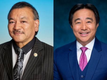 Rep. Mizuno, Sen. Wakai Support Coalition to make Juneteenth a State Holiday