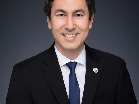 Bill to Revamp State's Procurement Process Passes Legislature, Sent to Governor Ige for Signature
