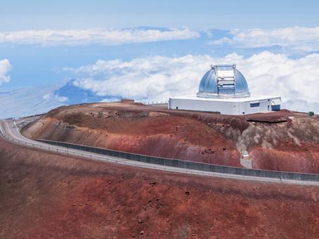 Mauna Kea Working Group Creates Webpage, Working on Report to the Legislature