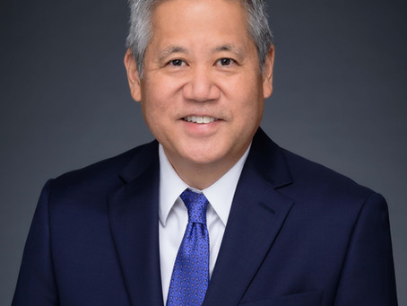 NCSL Leadership Statement on Rise in Violence, Harassment Toward Asian Americans