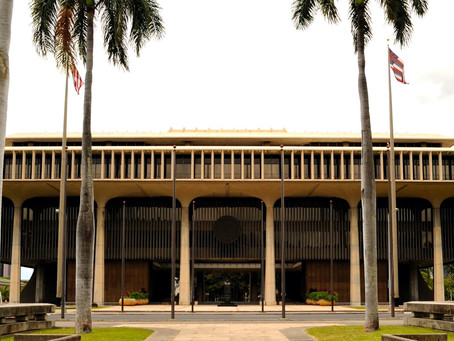 Maui County's Share of State CIP Budget Totals More than $533 Million