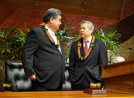 Hawaii State Legislature will reconvene 2020 session May 11