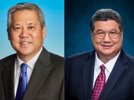 Speaker Saiki, President Kouchi Send Letter to Governor Ige Urging Stronger Action