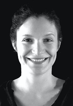 Caroline Oriot