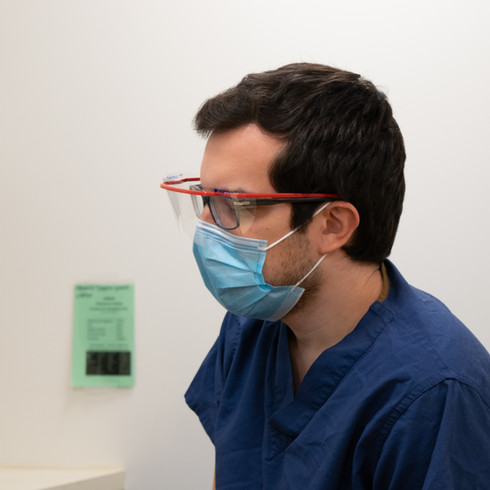 Precepting in PPE
