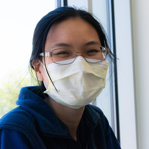 Anna Bui, MD Family Physician Resident PGY-2 UMass Worcester Family Residency Program Family Health Center of Worcester   Photographer: A.Giang