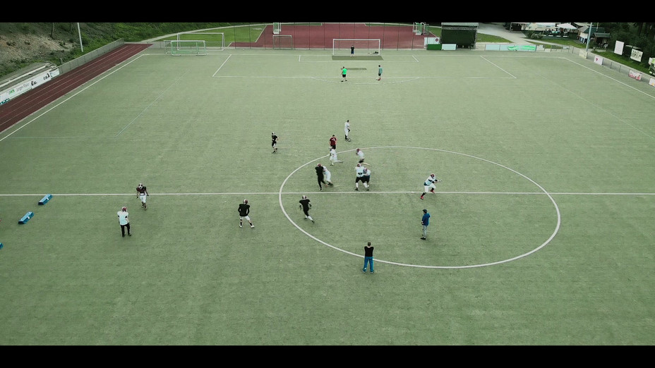 Video-Teaser Iserlohn Titans Tryout