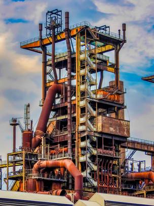 Industriefotografie, Businessfotografie