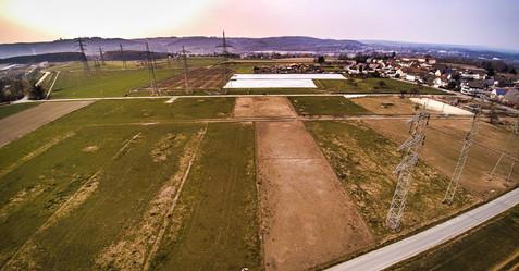 Luftbilder, Vogelperspektive, Inspektionsflüge, Drohnenfotografie