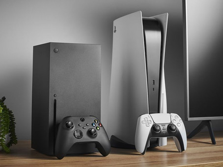 PlayStation 5 v/s Xbox Series X/S - Gaming Marketing Strategies