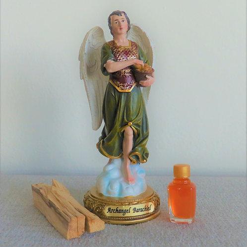 El Ángel de la Abundancia