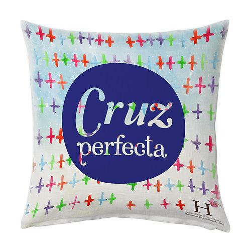 """Cojín """"Cruz Perfecta 1"""""""