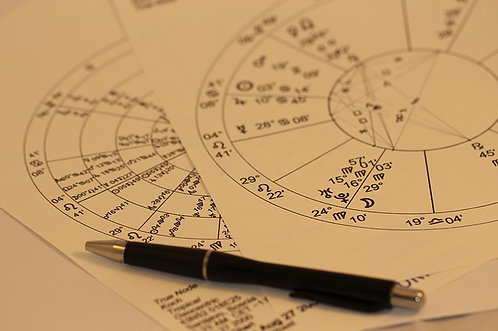 Pronóstico Astrológico