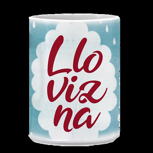"""Mug """"Llovizna 1"""""""