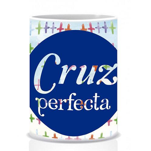 """Mug """"Cruz Perfecta"""""""