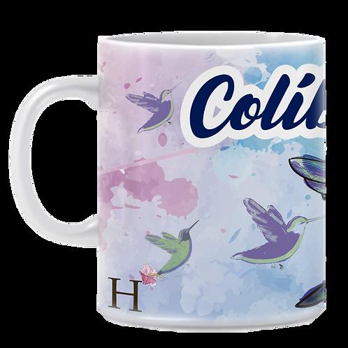 "Mug ""Colibrí 1"""