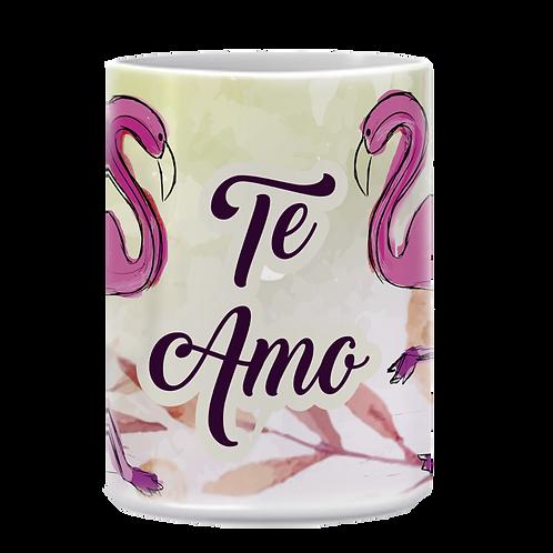 """Mug """"Te Amo 1"""""""