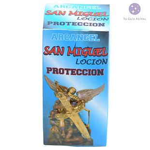 Loción Protectora de San Miguel Arcángel