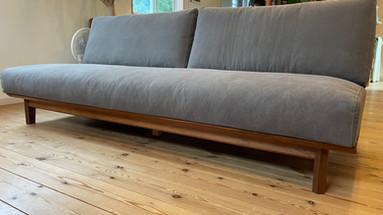 SOLIDの家具を初めてお届けしました!