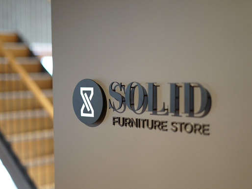 SOLID熊本まもなくオープンです!