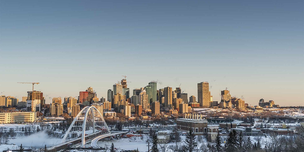 Edmonton Winter Youth Camp, Canada (March 20-24, 2019)