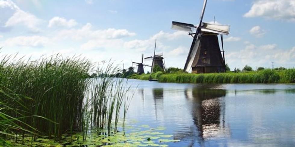 Jonge Jeugd Nederland