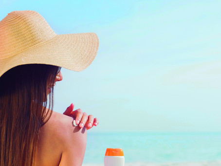 Protecting Your Skin Against the Sun - What You Can Do to Stop Aging & Skin Damage