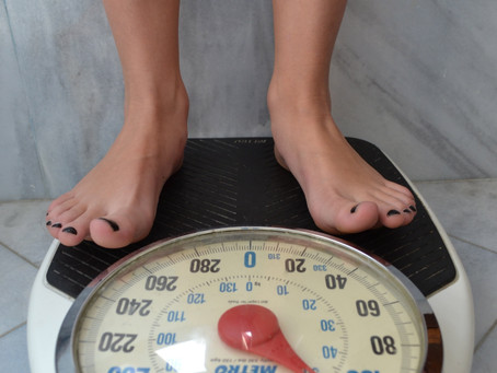 Beyond the Scale. Do You Know What is at Stake?