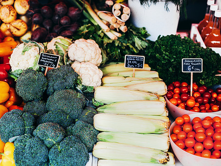How to Transition to a Whole Foods Plant Based Lifestyle.