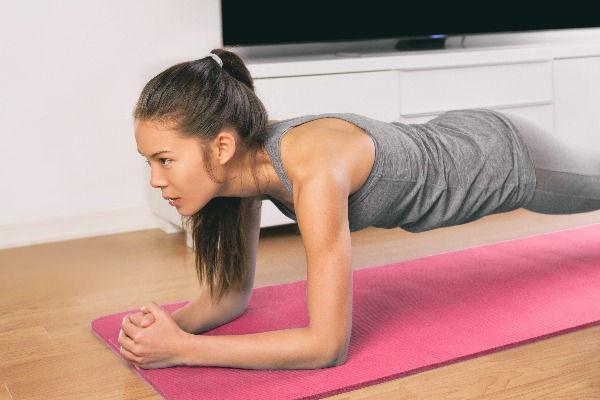 Mat Pilates- Online