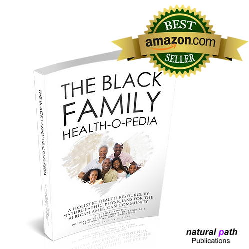 Black Family Health-O-Pedia