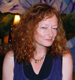 Suzy Vitello