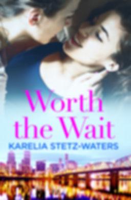 Waters_WorththeWait_Cover.JPG