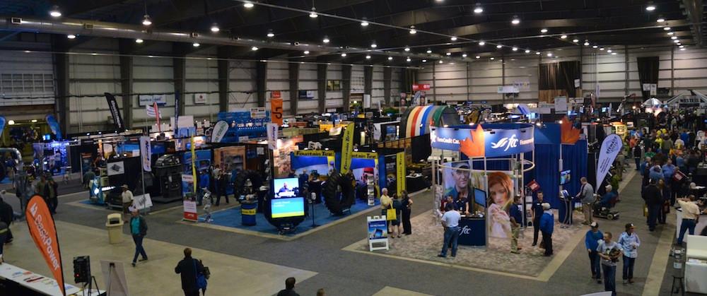 Trade Show Photo