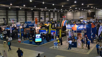 Agricultural Trade Show Review