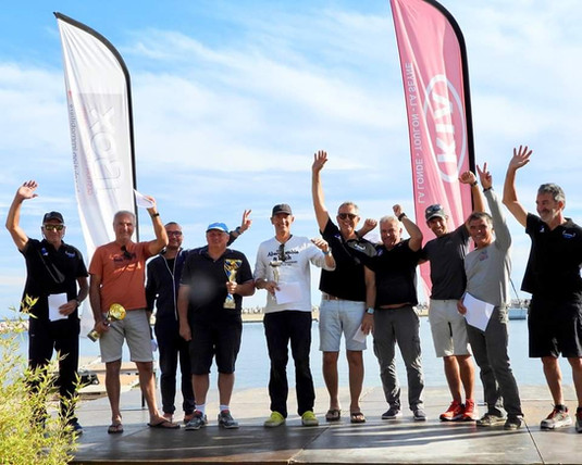 2019_Finale trophée Méditerranée