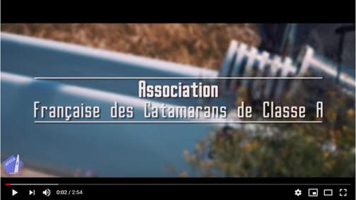Vidéo promotionnelle AFCCA