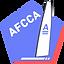 Logo AFCCA - Association française des Catamarans de Classe A