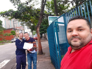 Souza Cruz: informativo é entregue!