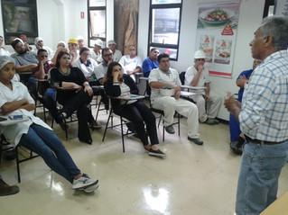 Moinho Canuelas: assembleia é realizada!