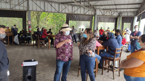 Assembleia é realizada na Café Brasileiro