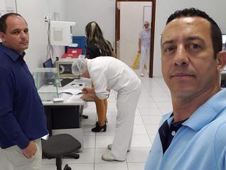 Integralmedica: CIPA é realizada!