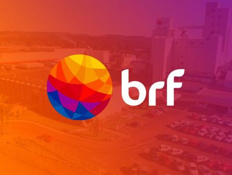 BRF   Informações sobre as negociações
