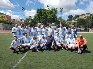 STILASP participa do festival JBS Friboi de Futebol!