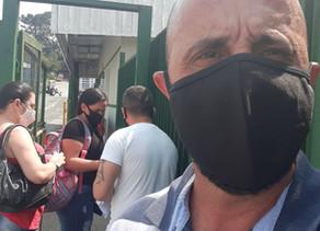 Kerry do Brasil: campanha salarial