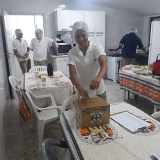 CIPA é realizada na Miramare