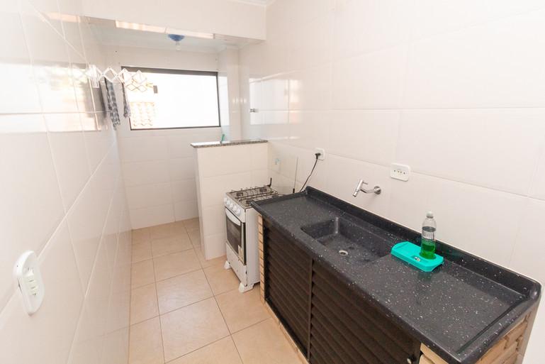 Cozinha | Vista 1
