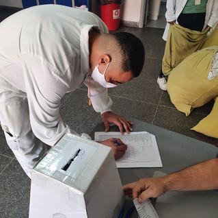 CIPA é eleita na Liotécnica
