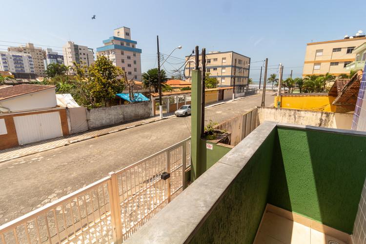 Vista varanda (sentido litoral)